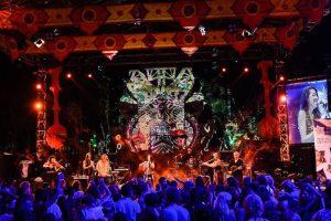 Headling Bali Spirit Fest